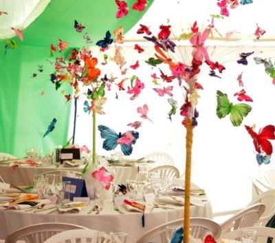 Paper Wedding Atrousseau